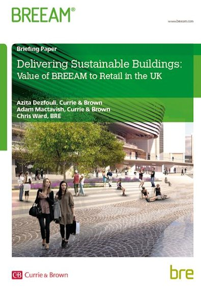 BREEAM Value Retail Report